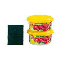 lavavajilla-en-pasta-sapolio-manzana-2-pack-pote-360gr