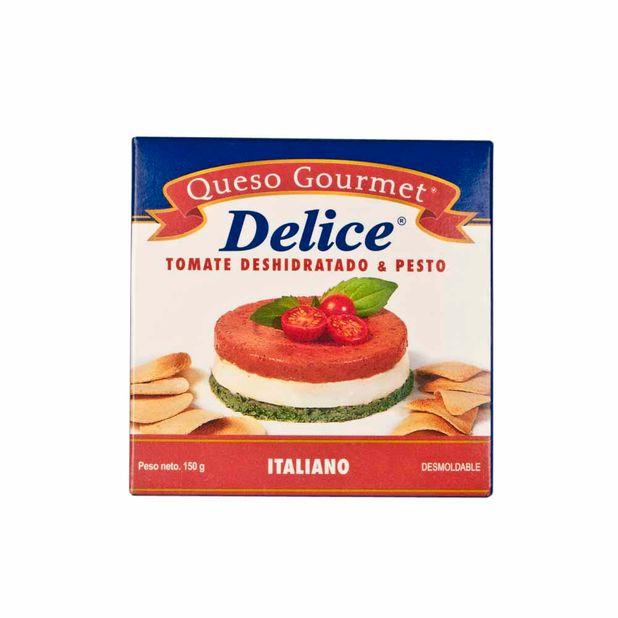 queso-delice-gourmet-italiano