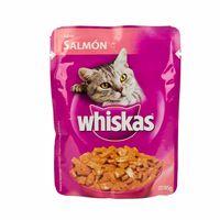comida-para-gatos-whiskas-sabor-salmon-bolsa-85gr