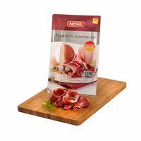 jamon-noel-serrano-paquete-100gr