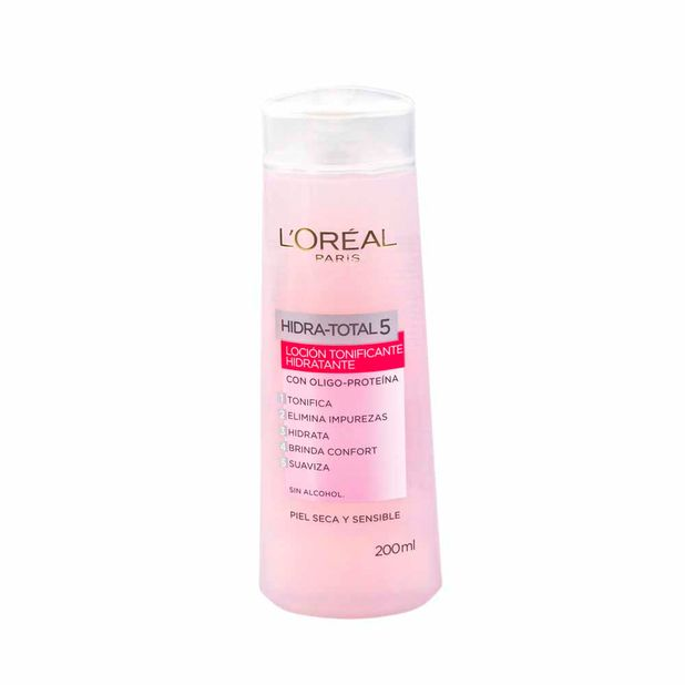 tonico-loreal-paris-tonificante-hidratante-frasco-200ml