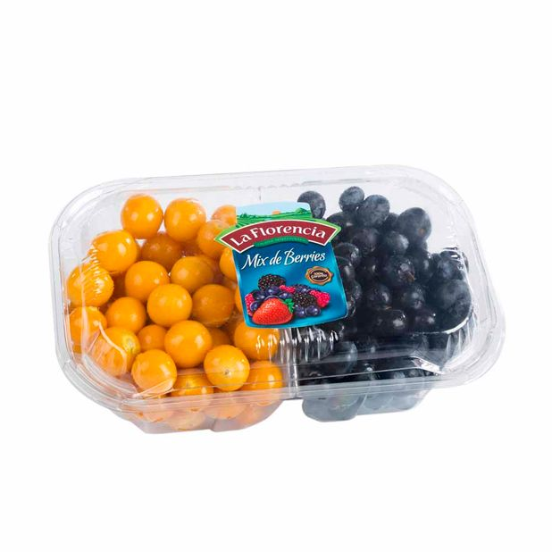 mix-berries