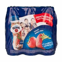 yogurt-gloria-bebible-fresa-pack-6un