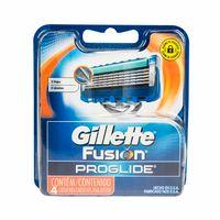 repuestos-gillette-fusion-proglide-caja-4un