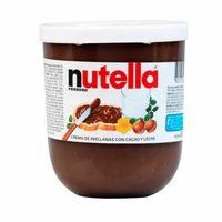 mantequilla-de-mani-nutella-crema-de-avellanas-frasco-200gr