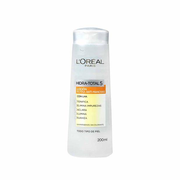 cuidado-facial-loreal-paris-hidratotal-5-frasco-200ml