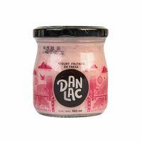 yogurt-danlac-fresa-botella-160gr