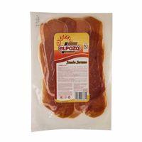 jamon-el-pozo-serrano-paquete-100gr