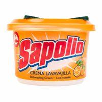 lavavajilla-en-pasta-sapolio-naranja-pote-900gr