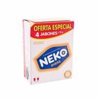 jabon-medicado-neko-avena-4-pack-300gr