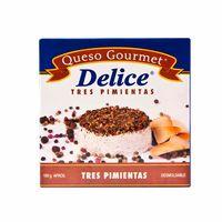 queso-delice-gourmet-3-pimientas-paquete-150gr