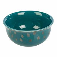 bowl-deco-home-teal-metalizado