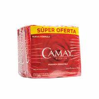 jabon-de-tocador-camay-clasico-paquete-6un
