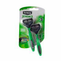 maquina-de-afeitar-schick-xtreme-3-piel-sensible-paquete-2un