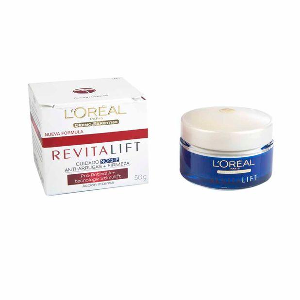 cuidado-facial-loreal-paris-revitalift-cuidado-noche-caja-50ml
