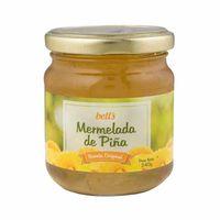 mermelada-bells-fruta-de-pina-frasco-240gr