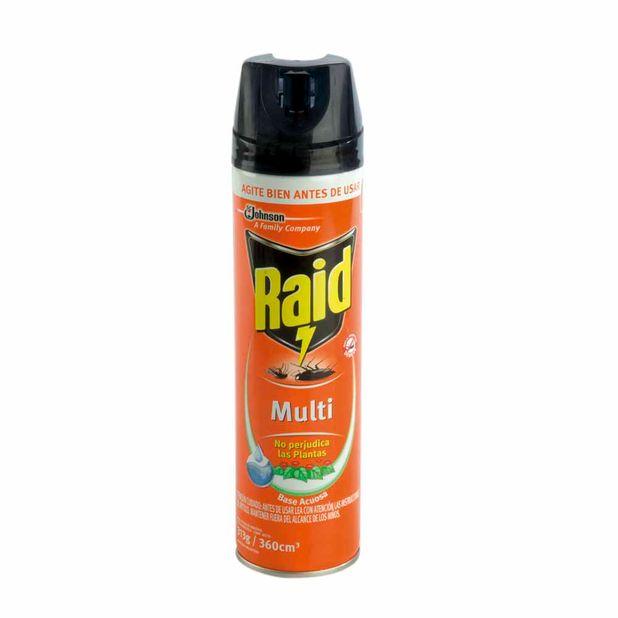 insecticida-spray-raid-multi-botella-360ml