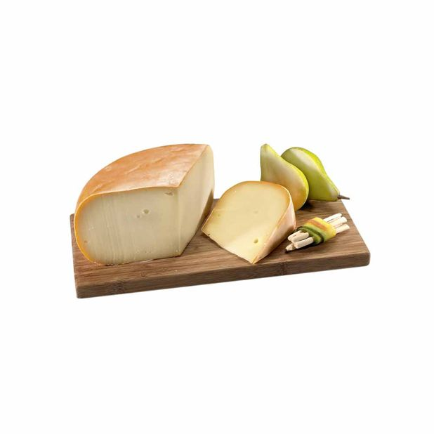 queso-campesina-gouda-plato