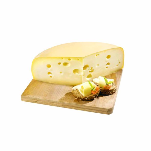 queso-campesina-maasdam-rueda-100gr