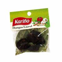 hongos-y-laurel-karino-hongos-y-laurel-sobre-12gr