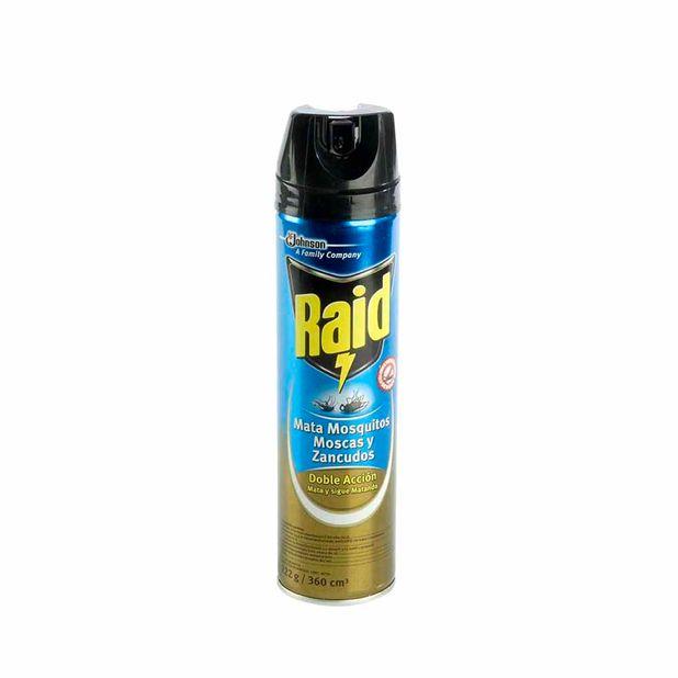 insecticida-spray-raid-doble-accion-botella-360ml