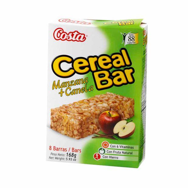 cereal-costa-manzana-y-canela-caja-168gr
