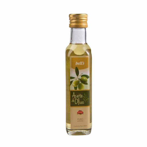 aceite-de-oliva-bells-puro-botella-200ml