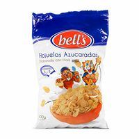 cereal-bell's-hojuelas-azucaradas-bolsa-500gr