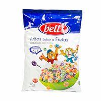cereal-bell's-aritos-sabor-a-fruta-bolsa-170gr