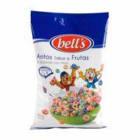 cereal-bell's-aritos-sabor-a-fruta-bolsa-420gr
