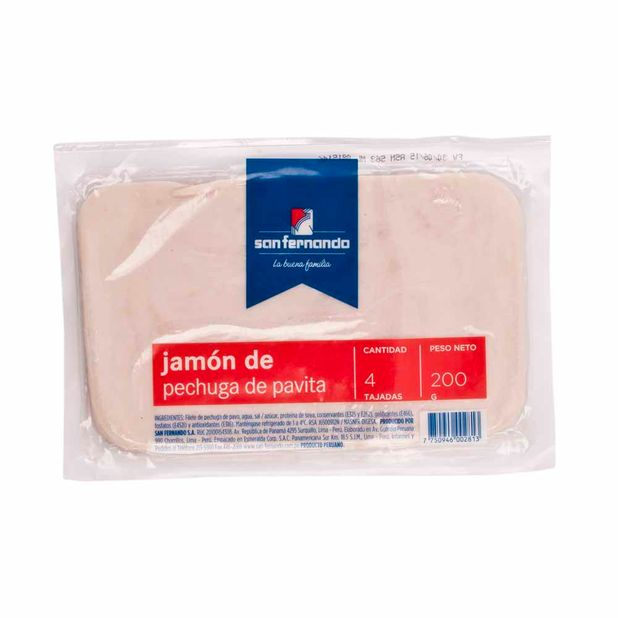 jamon-san-fernando-pechuga-de-pavita-paquete-200gr