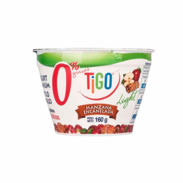 yogurt-tigo-premium-estilo-griego-manzana-encanelada-vaso-160gr