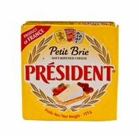 queso-president-brie-suave-madurado-125gr