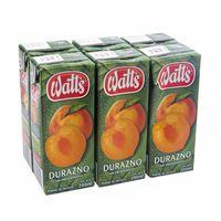 nectar-watts-durazno-6-pack-caja-200ml