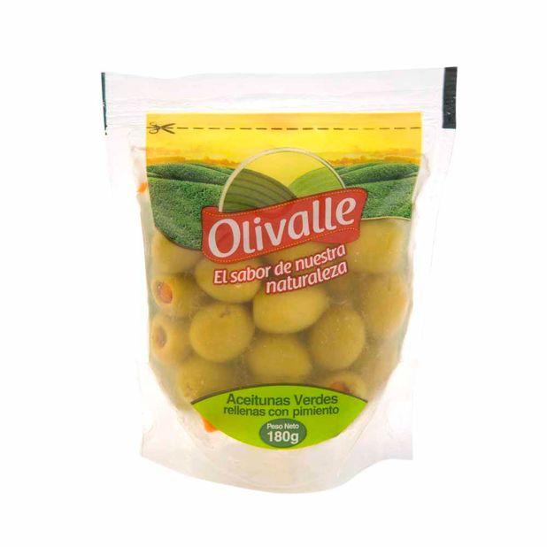 aceitunas-verdes-en-conserva-olivalle-rellenas-con-pimiento-doypack-180gr