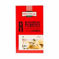 fideos-molitalia-ravioli-ricota-y-espinaca-bolsa-250gr