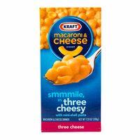fideos-macaroni-cheese-kraft-tres-quesos-caja-206-gr