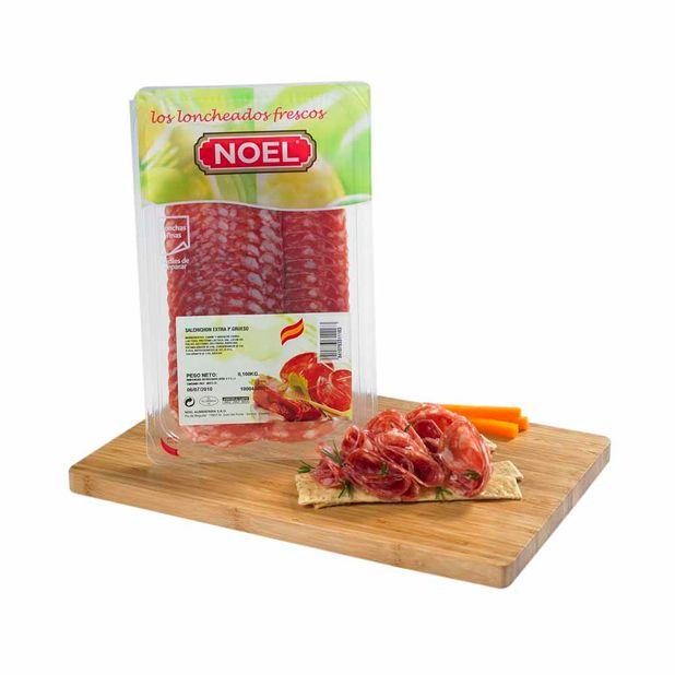 salchichon-noel-picado-grueso-paquete-100gr