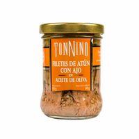 conserva-tonnino-filete-de-atun-en-ajo-y-aceite-de-oliva-frasco-190gr