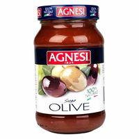 salsa-agnesi-pomodoro-olive-frasco-400gr