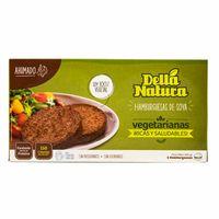 hamburguesa-dellanatura-vegetal-ahumada-caja-450gr