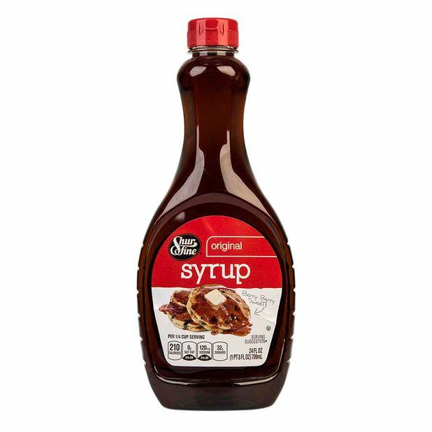 miel-shurfine-pancake-waffle-syrup-frasco-24oz