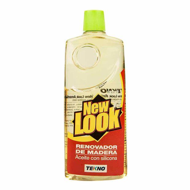 limpiado-liquido-new-look-renovacion-madera-amarillo-botella-260ml