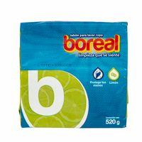 jabon-para-ropa-boreal-limon-barra-240gr-paquete-2un