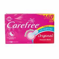 protector-diario-carefree-original-caja-150un