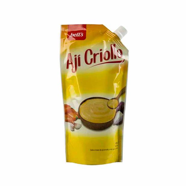 aji-bells-criollo-doypack-400gr