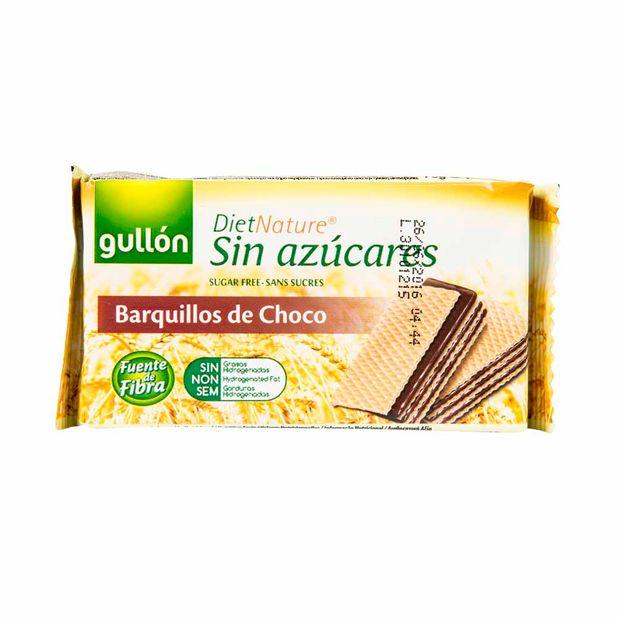 wafer-gullon-chocolate-sin-azucar-envoltura-70gr