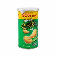 piqueo-bells-papas-sabor-cebolla-lata-60gr