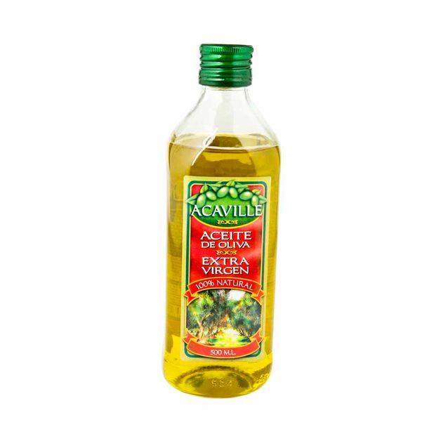aceite-de-oliva-acaville-extra-virgen-100-natural-botella-500ml