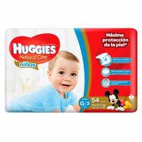 panal-para-bebe-huggies-hiper-natural-care-nino-talla-g-paquete-54un